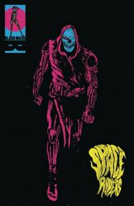 SPACE RIDERS VORTEX OF DARKNESS (2019 BLACK MASK COMICS) #1 PRESALE-06/26