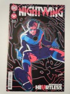 Nightwing #80 (2021)