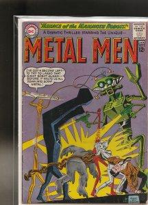 Metal Men #5
