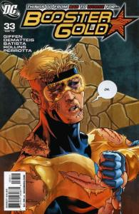Booster Gold (2nd Series) #33 VF/NM; DC | save on shipping - details inside