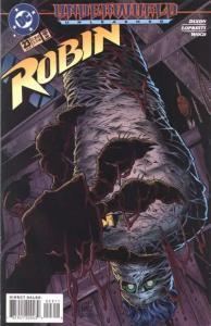 Robin (1993 series) #23, NM + (Stock photo)