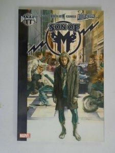 Decimation Son of M TPB #1 SC 8.0 VF (2006)