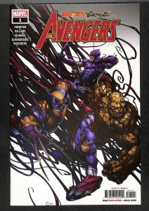 Absolute Carnage: Avengers #1 (2019)