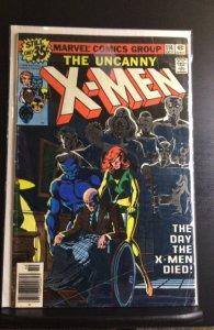 The X-Men #114 (1978)