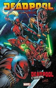 Deadpool Classic TPB #12 (2nd) VF/NM; Marvel   save on shipping - details inside
