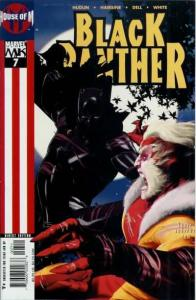 Black Panther (2005 series) #7, NM (Stock photo)