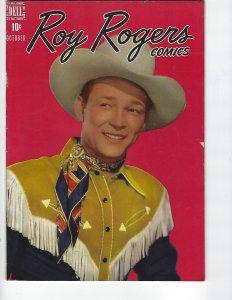 Roy Rogers 10