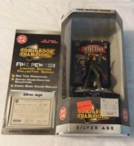 Comic Book Champions  : Silver Age Joker statue