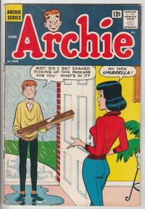 Archie #146 (Jun-64) FN/VF Mid-High-Grade Archie