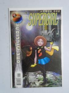 DC Supergirl # 1 8.0 VF (1998)
