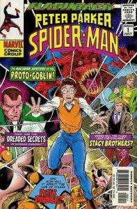 Spider-Man (1990 series) #1, NM- (Stock photo)