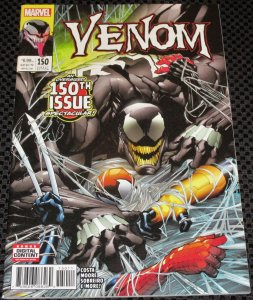 Venom #150 (2017)