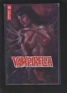 Vampirella #16 Cover A