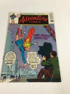 Adventure Comics 391 Vf Very Good Bronze Age
