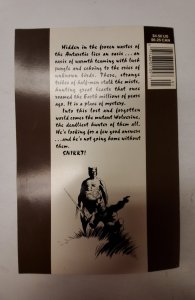 Wolverine: The Jungle Adventure #1 (1990) NM Marvel Comic Book J667