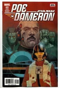 Star Wars Poe Dameron #22 (Marvel, 2017) NM