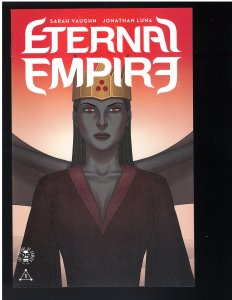 Eternal Empire #1 (Image, 2017)