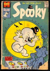Spooky #38 (1959)