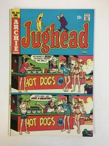 JUGHEAD (1949-1987)243 VF-NM Aug 1975 COMICS BOOK