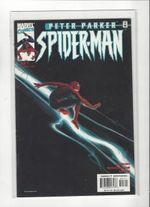 Peter Parker Spider-Man (Vol 2) #27  Marvel Comic NM