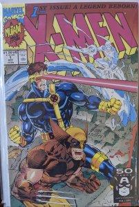 Coleccionable X-Men #25 (2006)