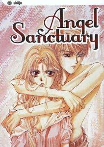Angel Sanctuary #3 VF/NM; Viz | save on shipping - details inside