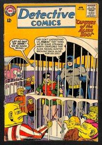 Detective Comics #326 (1964)