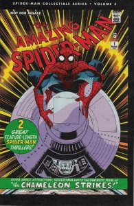 Spider-Man Collectible Series #2 FN; News America Marketing | save on shipping -
