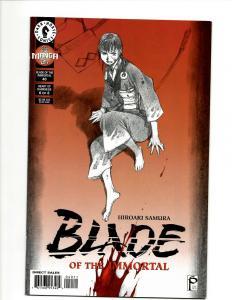 12 Blade Dark Horse Comics # 40 41 42 43 44 45 46 47 48 49 50 51 CE5