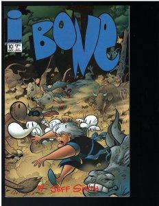 Bone #10 (Image, 1996)