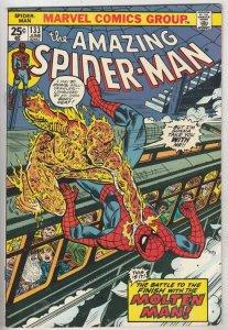 Amazing Spider-Man #133 (Jun-74) VF/NM High-Grade Spider-Man
