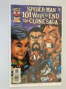 Spider-Man 101 Ways to End the Clone Saga #1 8.0 VF (1997)
