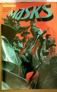 Masks #2 (2012)