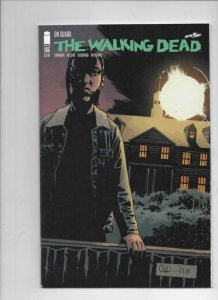 WALKING DEAD #185, NM, Zombies, Horror, Fear, Kirkman, 2003 2018, more TWD