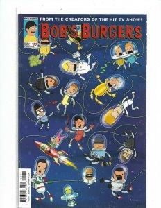 Bob's Burgers #10 Dynamite Comics NM   nw123b