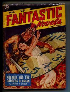 Fantastic Novels-Pulp-9/1950-Charles B. Stilson-Donald A. Wollheim