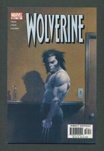 Wolverine #181 /  8.5 VFN+   (1988 1st Series)