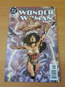 Wonder Woman #147 ~ NEAR MINT NM ~ 1999 DC Comics