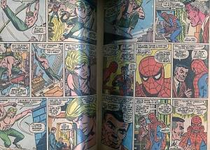 AMAZING SPIDER-MAN  #57  (1966)  9.2  (NM-)  OW/W PGS  HIGH GRADE GLOSSY BOOK