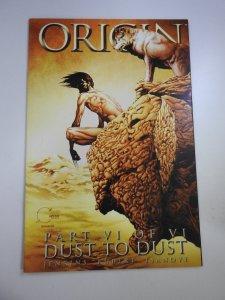 Origin #6 (2002)