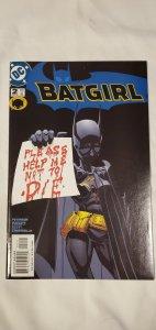 Batgirl #2 - NM - DC 2000