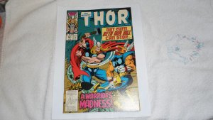 1993 MARVEL THE MIGHTY THOR # 461