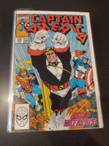 Captain America #379 (1990)
