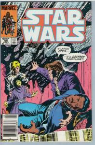 Star Wars 99 Sep 1985 VF-NM (9.0)