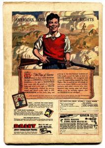 All-American Comics #95 1948- Green Lantern- Harelquin- DC Golden Age
