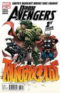 DARK AVENGERS (2012 MARVEL COMICS) #175