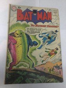 Batman 134 Gd+ Good+ 2.5 DC Comics