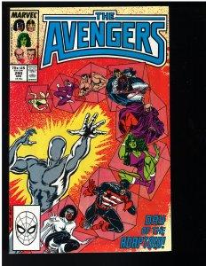 Avengers #290 (Marvel, 1988)