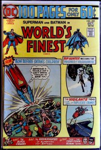 World's Finest Comics #225 (1974)