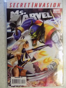 Ms. Marvel #28 (2008)